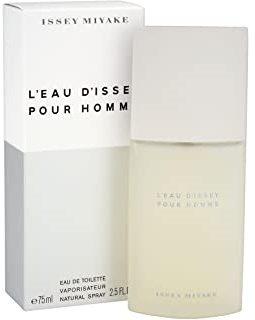 L´Eau D'issey Pour Homme Eau de Toilette