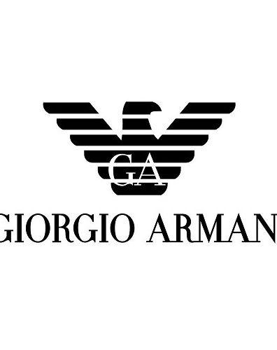 Armani Outlet - Logo Armani